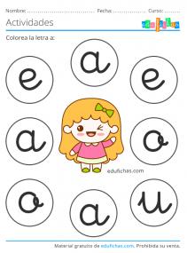 actividades para niños de 3 años