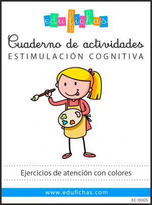 atención con colores pdf