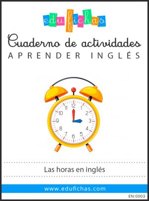 horas en ingles pdf