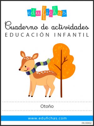 Otoño pdf infantil