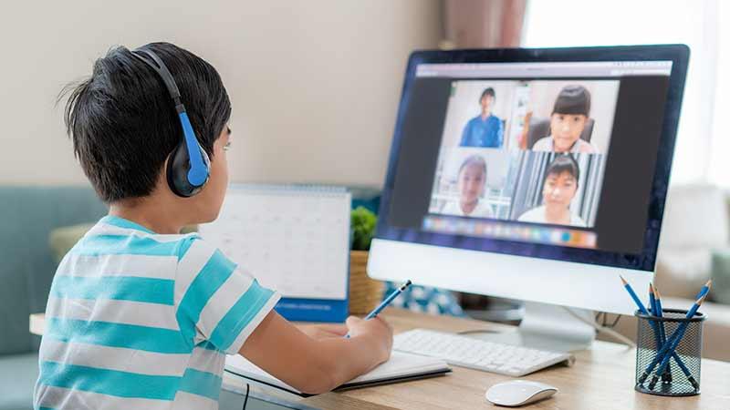 primaria online en mexico