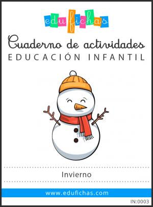 infantil invierno pdf gratis