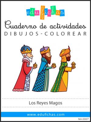 reyes magos pdf