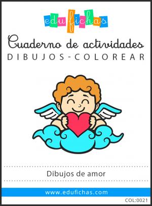 dibujos de amor pdf
