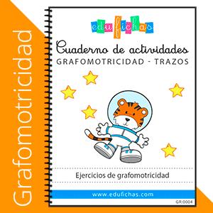 ejercicios de grafomotricidad 4