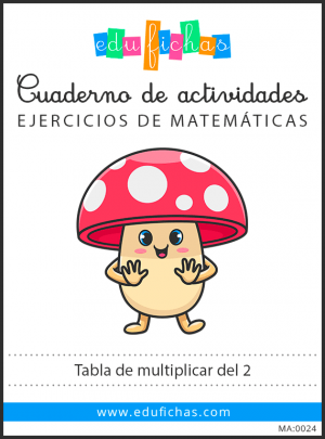 tabla del 2 pdf