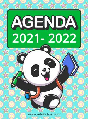 agenda curso 21 22
