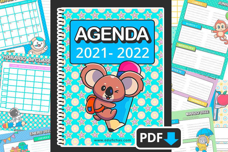 agenda-escolar