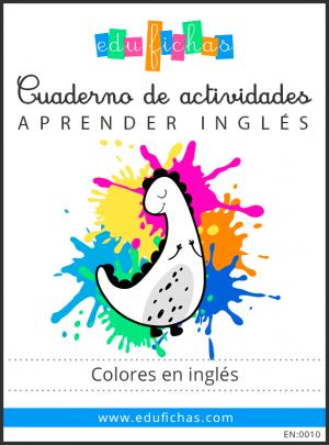 colores en ingles pdf