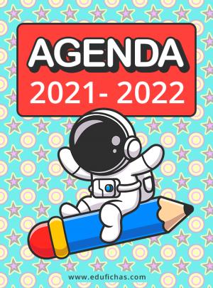 portada agenda