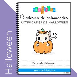 actividades halloween