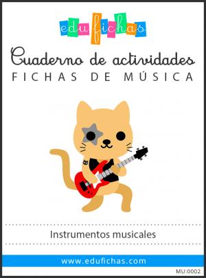 instrumentos musicales pdf